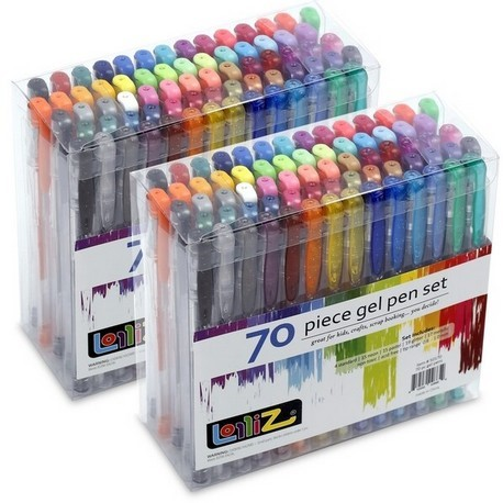 Marker Boxes